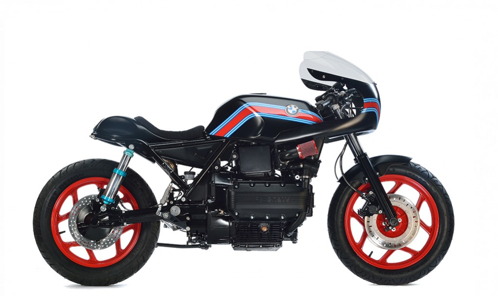BMW K100RS CLUBSPORT